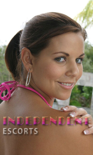 Vegas independent escorts love to be flirty and sensual.